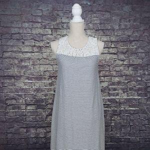 Merona dress w/pockets
